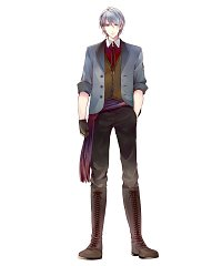Huntsman (Taishou x Alice)