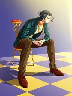 Lancer (Fate/zero)
