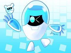 Ion Cookie Robot