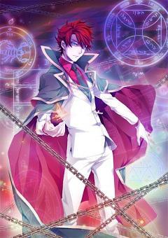 Ushiromiya Battler