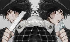 Magent Magent