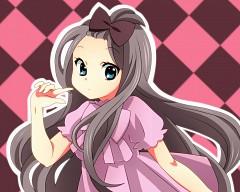 Emily (Pandora Hearts)
