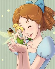 Peter Pan (Disney)