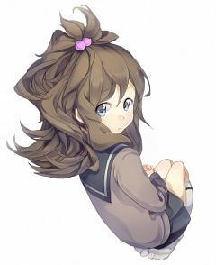 Touko (Pokémon)