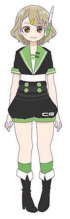 Asuka (Crane Game Girls)