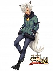 Howl (Game Of Dice)
