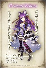 Cheshire Cat (Grimms Echoes)