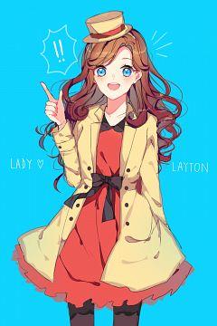 Katrielle Layton