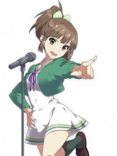 Hisami Nanami