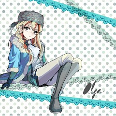 Olga (Yu-Gi-Oh! ARC-V)