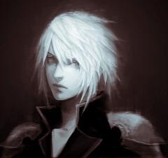 Seven (Final Fantasy Type-0)