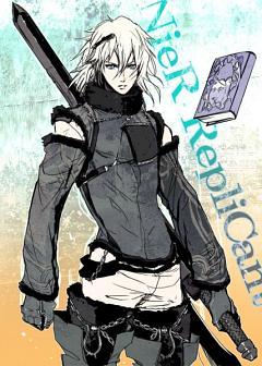 Nier (Character)