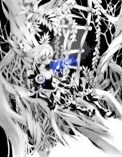 Oswald (Odin Sphere)