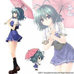Misaki Mio