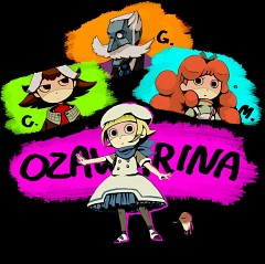 Osawari Tantei: Ozawa Rina