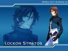 Lockon Stratos
