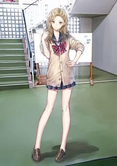 Mitsui Kaori