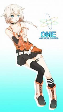 ONE (CeVIO)