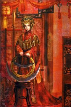 Sun Shang Xiang