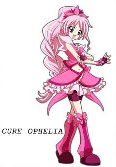 Cure Ophelia