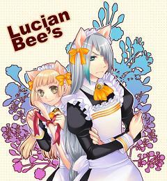Lucian Bee's: Resurrection Supernova