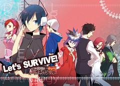 Shin Megami Tensei: Devil Survivor Overclocked