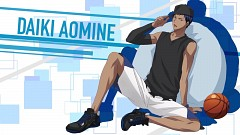 Aomine Daiki