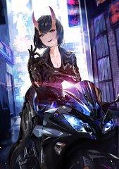 Assassin (Shuten-douji)