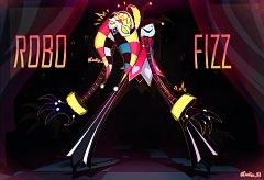 Robo Fizz (helluva Boss)