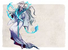 Iriya (Yuugen Romantica)