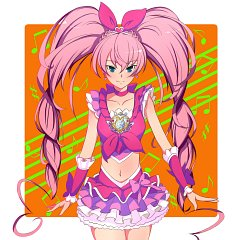 Cure Melody