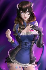 Miriam (Bloodstained: Ritual Of The Night)