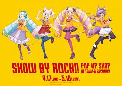 Show by Rock!! Mashumairesh!!