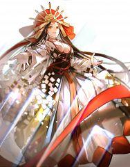 Ruler (Himiko)