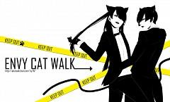 Envy Catwalk