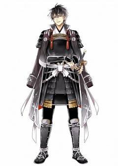 Oda Nobunaga (Ikemen Sengoku)