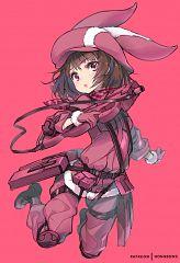LLEN (Sword Art Online)