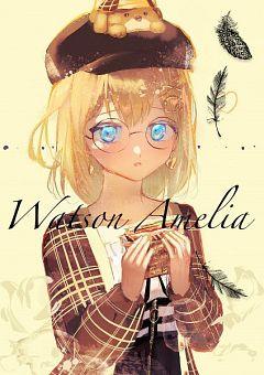 Watson Amelia Ch.