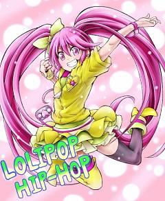 Lollipop Hiphop
