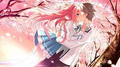 Haru Uso -Passing Memories-