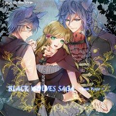 Black Wolves Saga