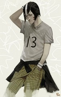 13 (Dorohedoro)
