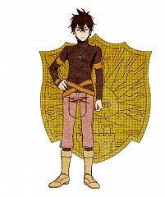 Yuno (Black Clover)