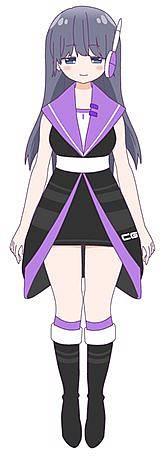 Kyouko (Crane Game Girls)