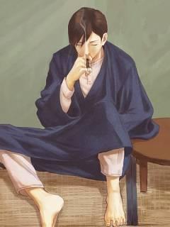 Yuurakutei Kikuhiko