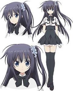 Mononobe Mitsuki