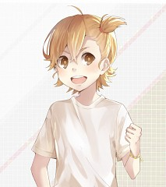 Kotoishi Naru