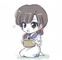 Tendo Kasumi