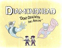 Diamond Is Unbreakable