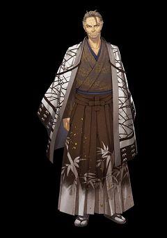 Tokugawa Ieyasu (Toki no Kizuna)
